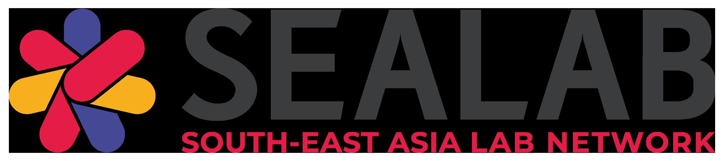 SEALAB Logo